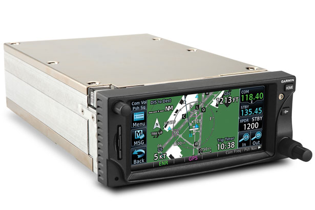 RedHawk Aircraft Garmin GTN650 Touch Screen GPS