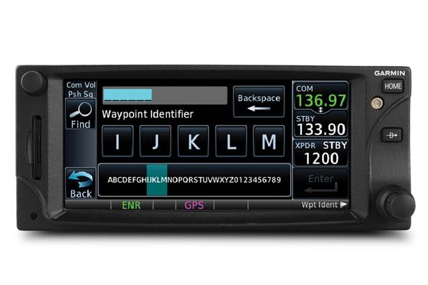 Garmin GTN650 GPS