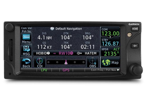 RedHawk Aircraft GPS